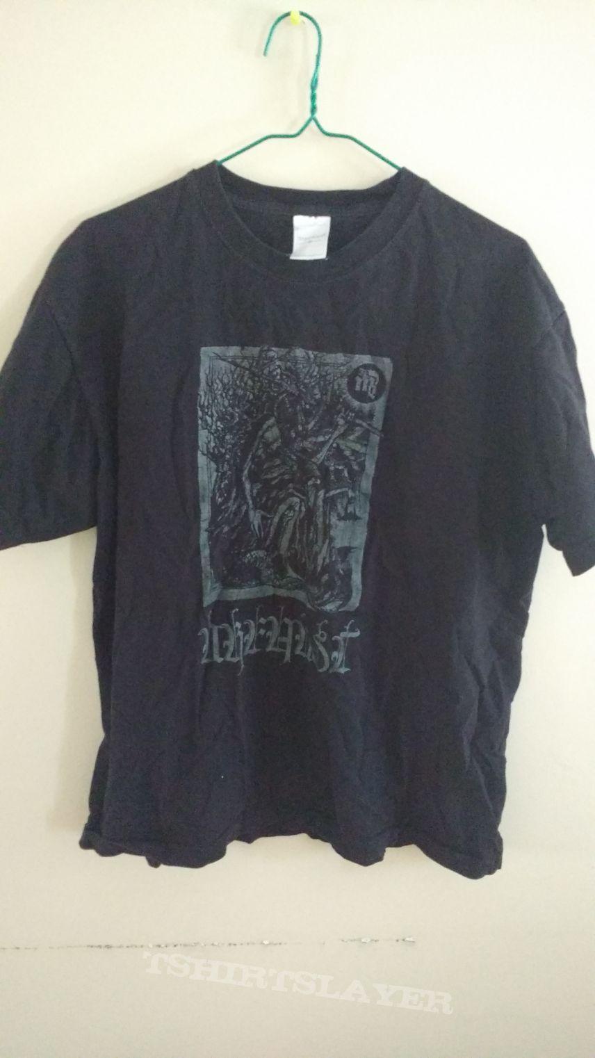 Urfaust - Einsiedler Shirt