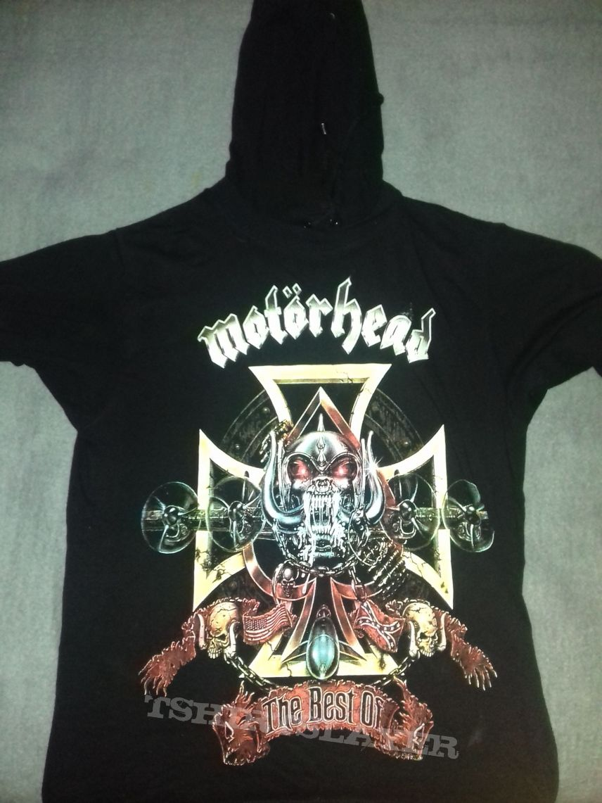 MÖTORHEAD - The Best Of (Edition)