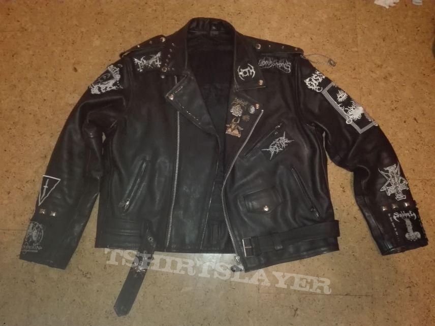 Leatherjacket Update