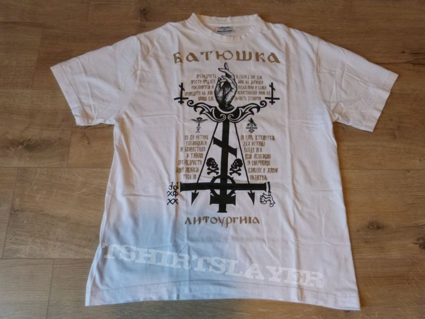 Batushka t-shirt