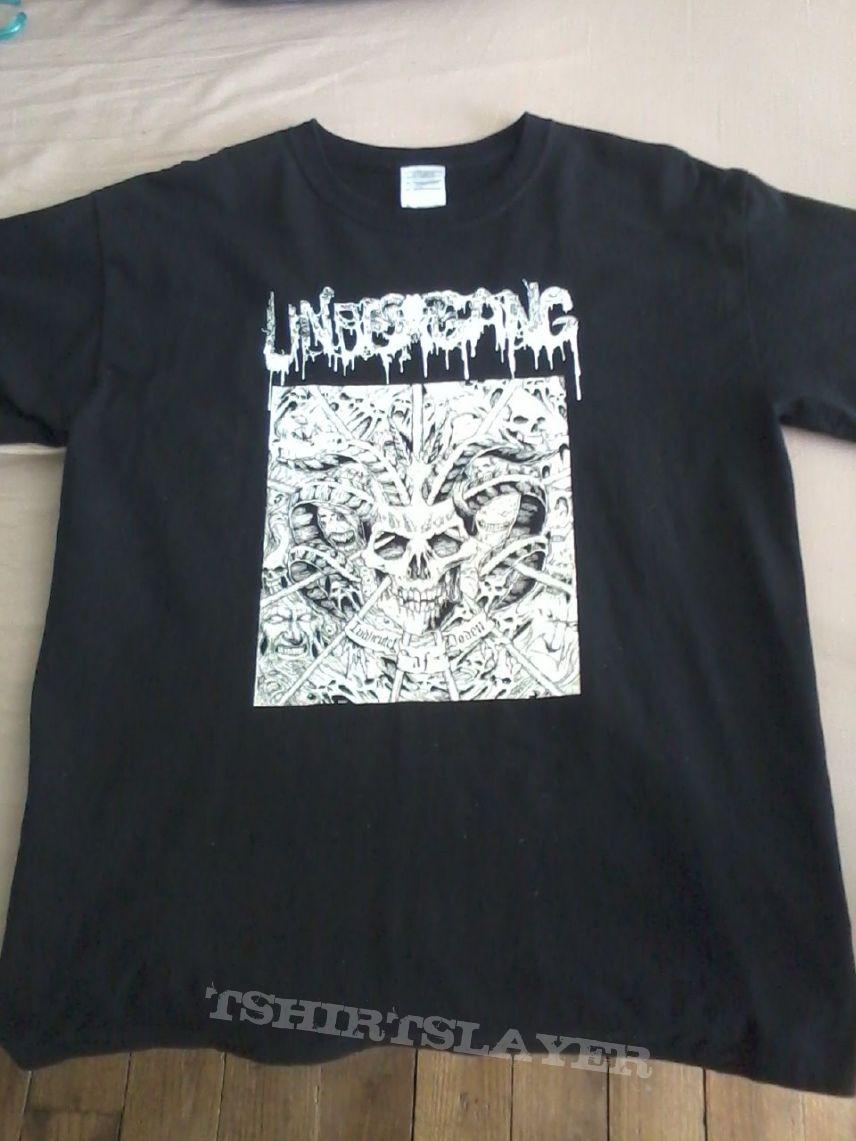 Undergang shirt