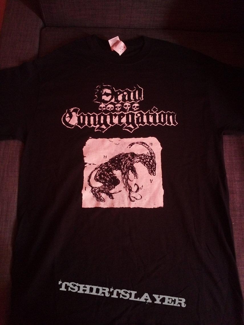 Dead Congregation shirt