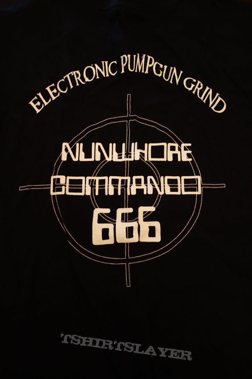 Nunwhore Commando 666