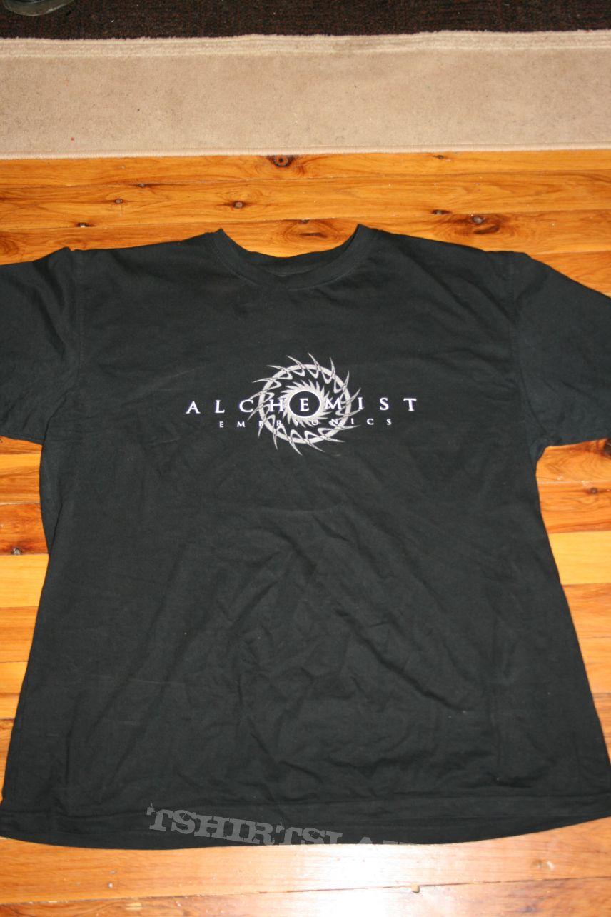 Alchemist Embryonics