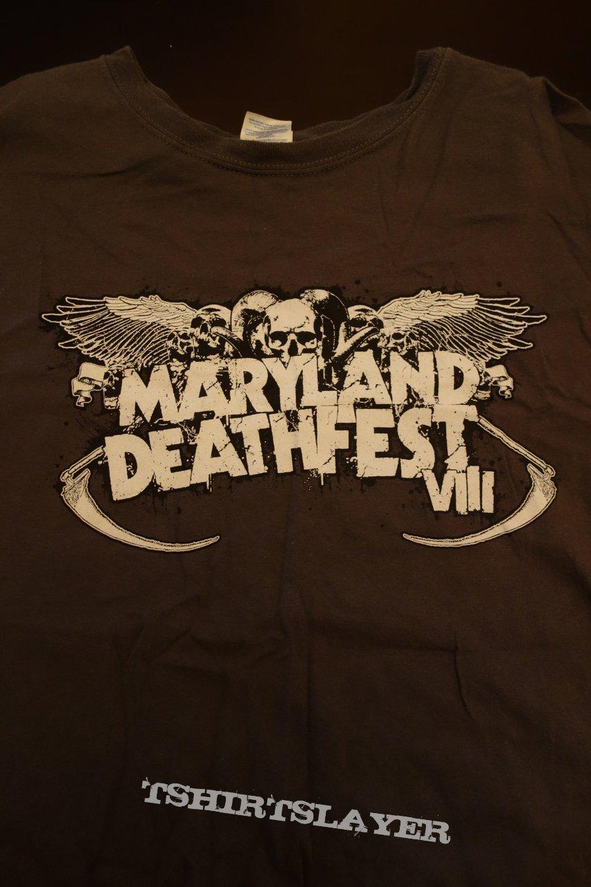 Maryland Deathfest 2010