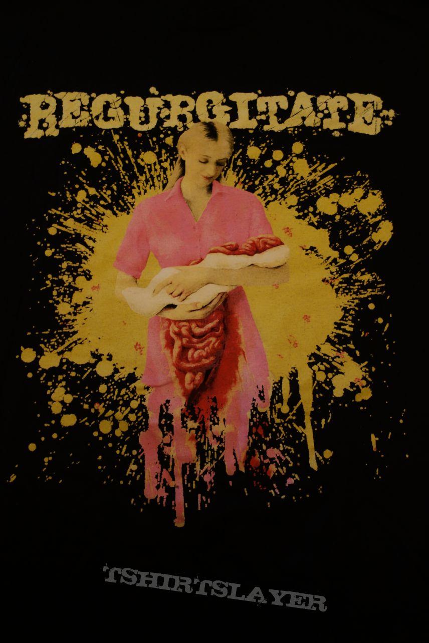 Regurgitate Sickening Bliss