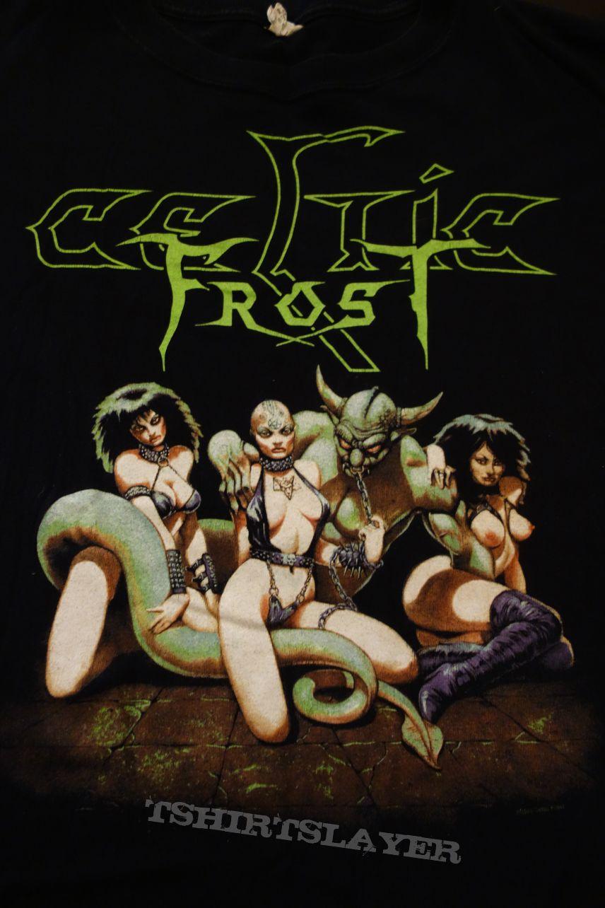 Celtic Frost Emperor's Return