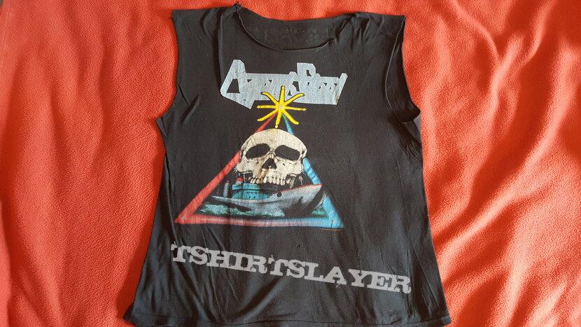 Agent Steel Shirt Atlantis