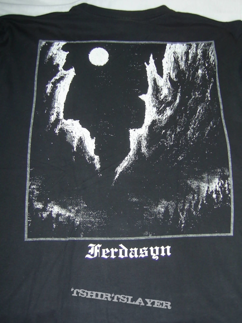 Darkthrone Transilvanian Hunger