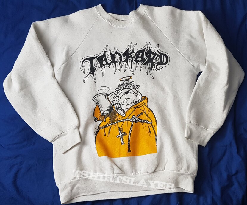 Tankard Monk / Empty Tankard Tour 89
