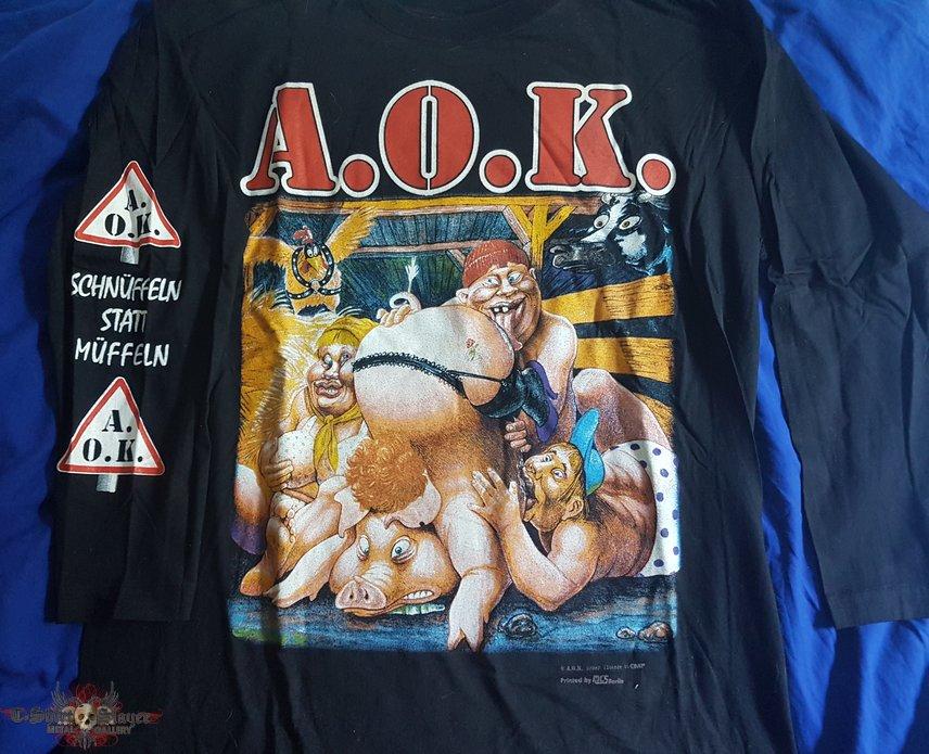 A.O.K. Fettischisten