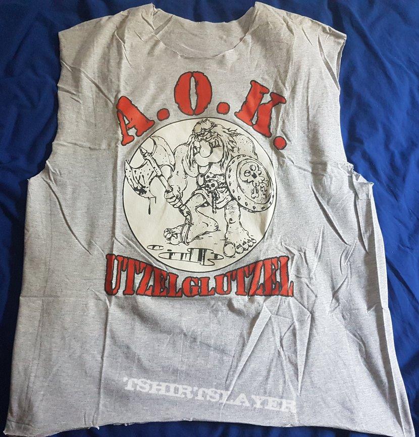 A.O.K. Utzelglutzel