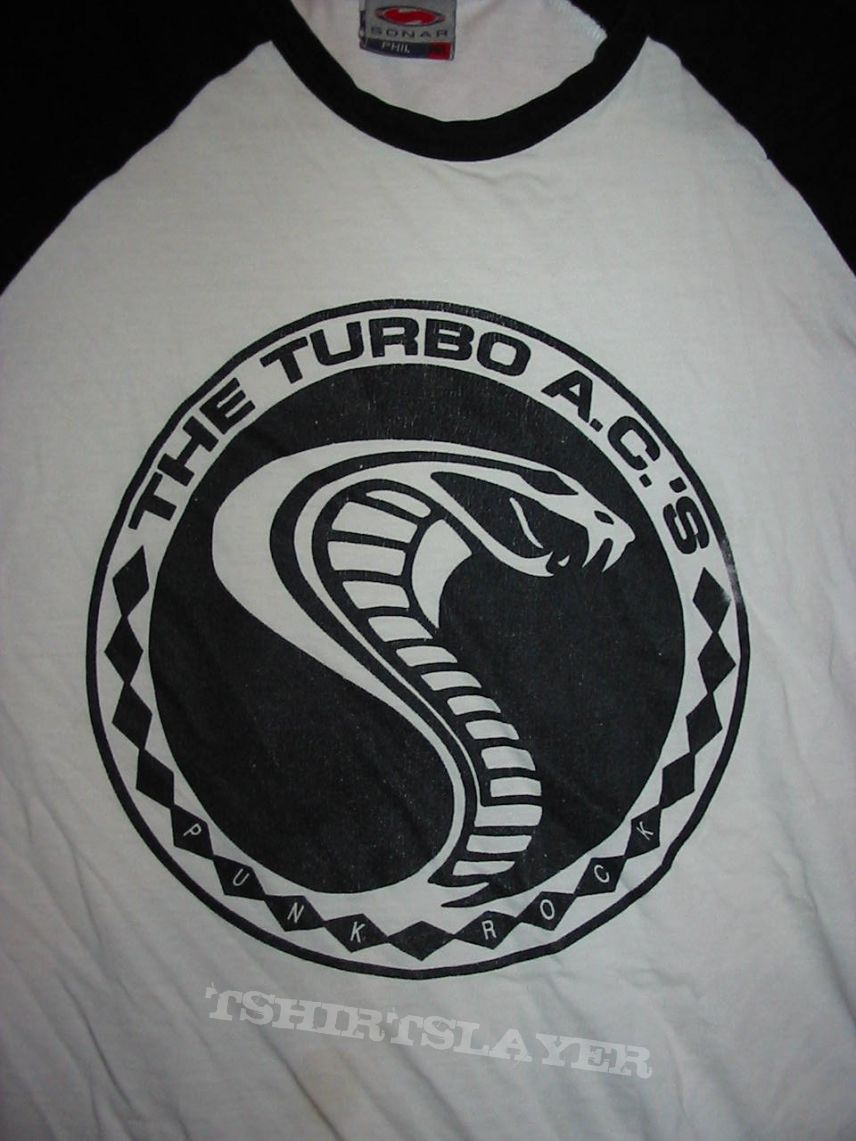 The Turbo AC's - Snake