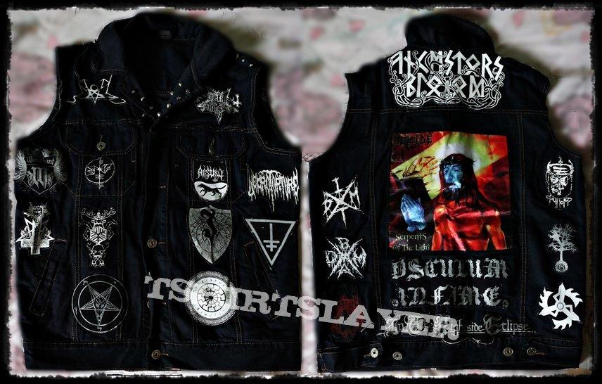 battle jacket,,