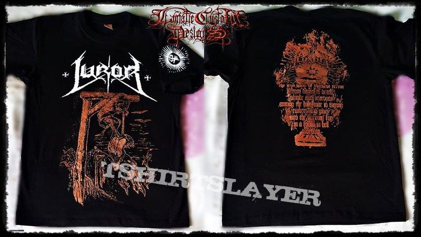LUROR...(The Iron Hand of Blackest Terror),,,t-s