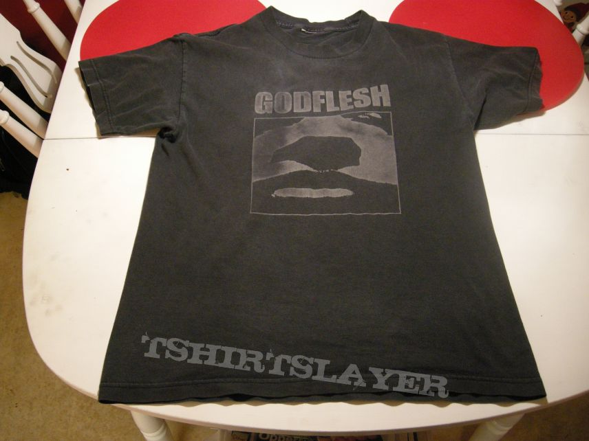 Godflesh t-shirt