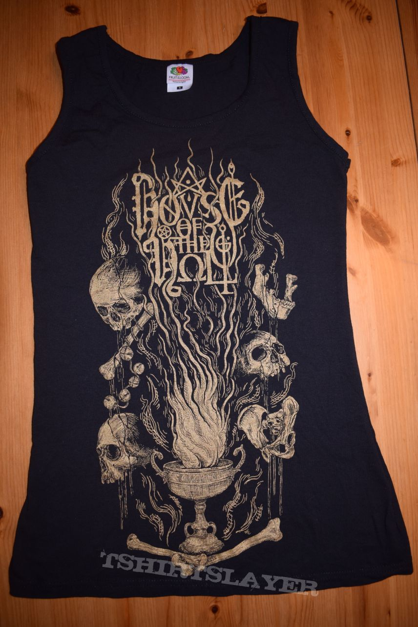 House of the Holy - Shirt