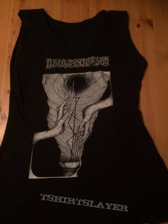 """Malthusian """"MMXIII"""" Demo Shirt"""