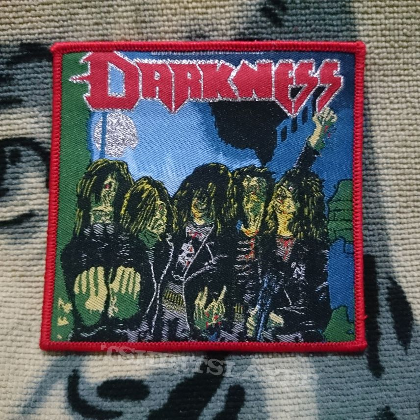 Darkness Patch,