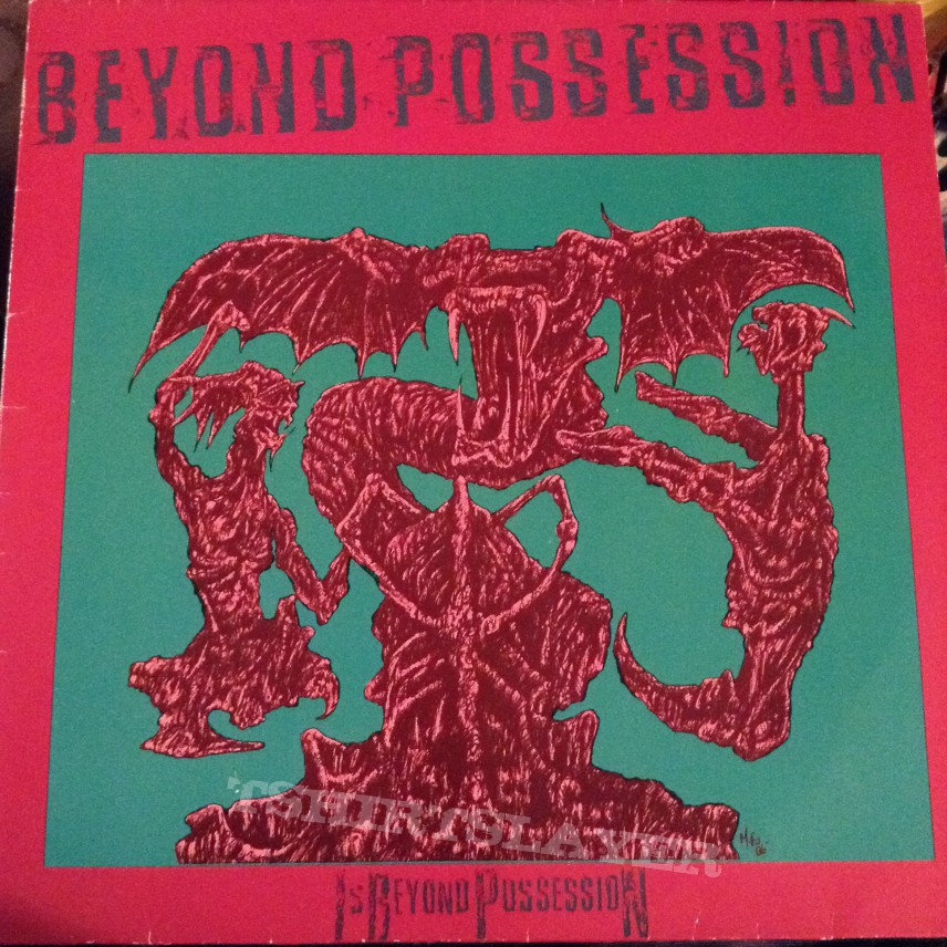 Beyond Possession - Is Beyond Possession