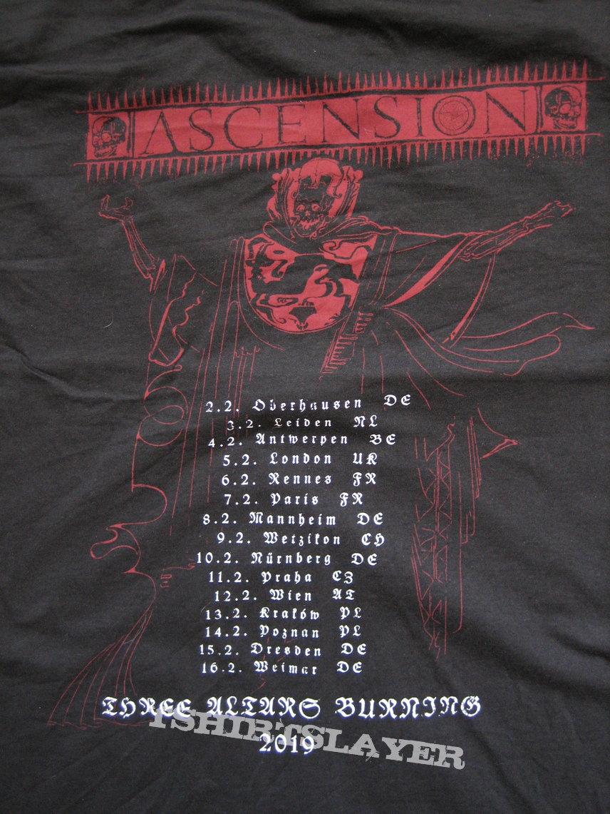 Ascension Tour Shirt