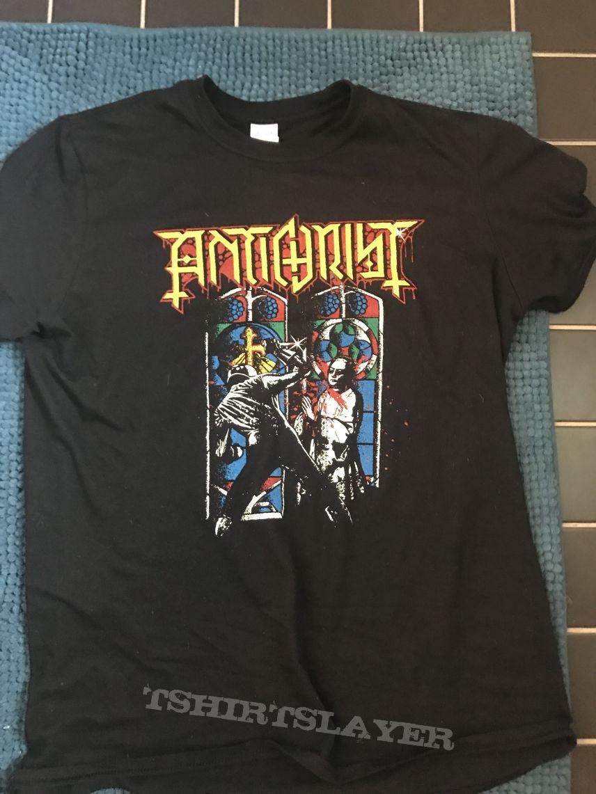 Antichrist shirt