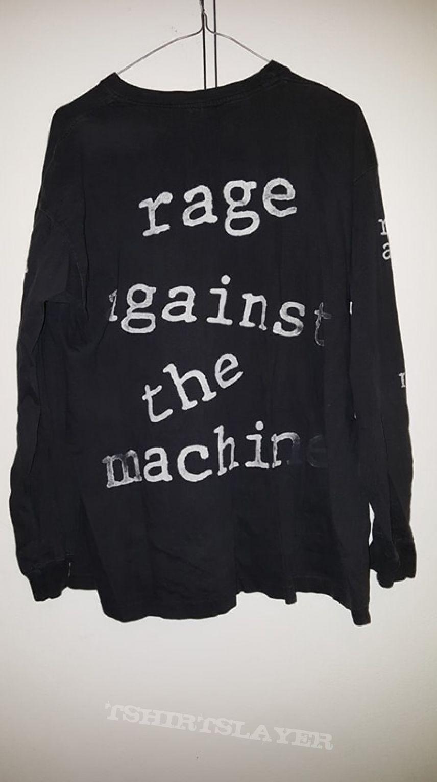 Rage Against the Machine Fuct RARE