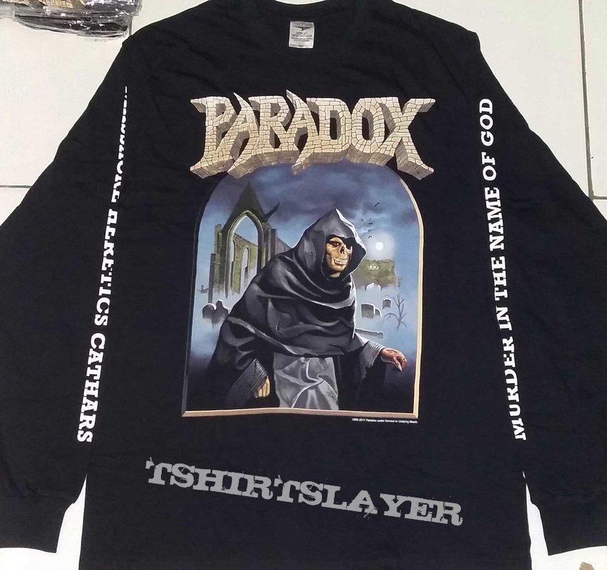 """44. Paradox """"Heresy"""" Long Sleeve"""