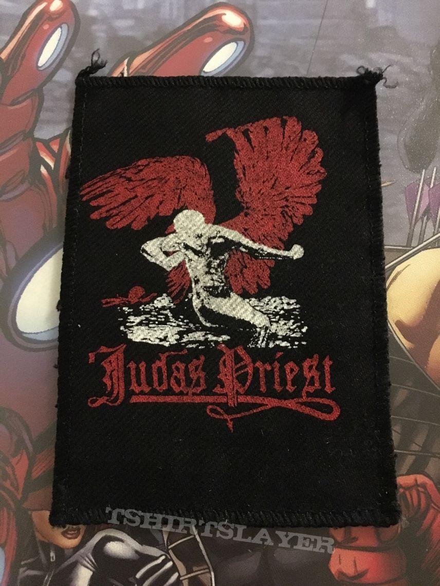 Patch Judas Priest Sad Wings of Destiny