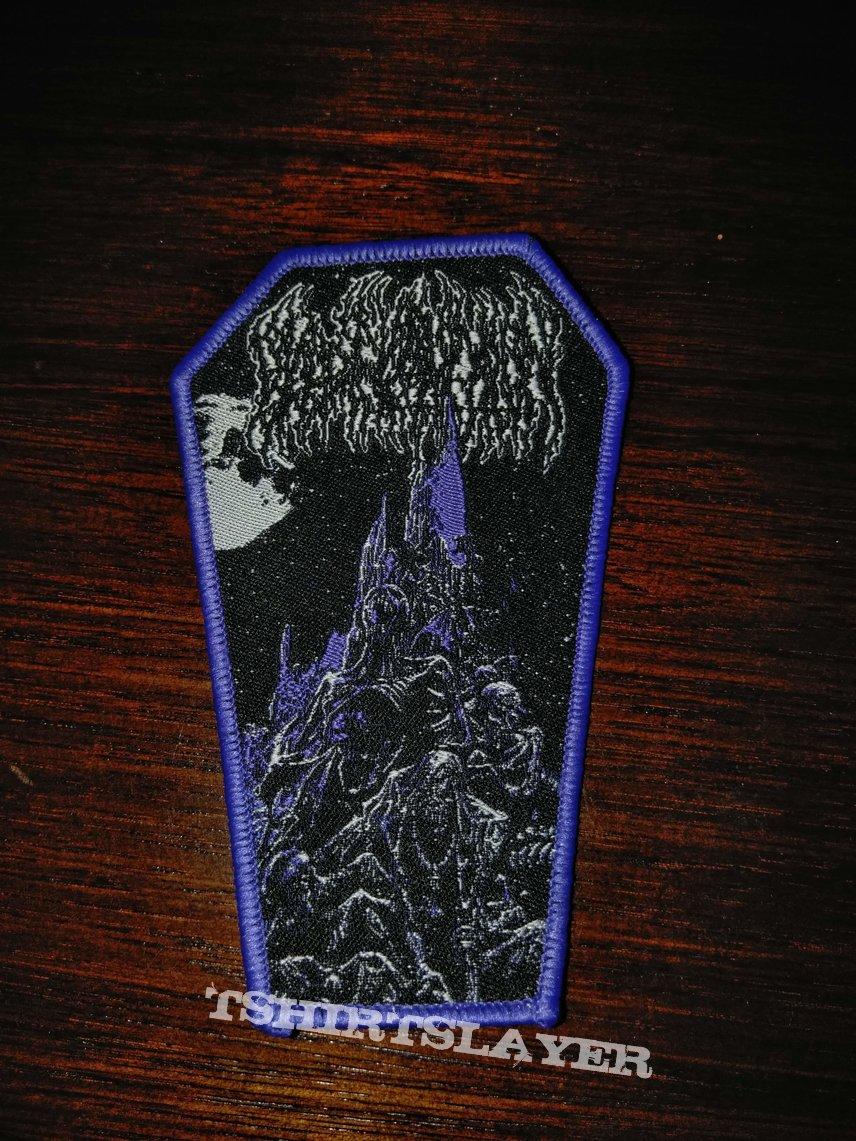 Blood Incantation Coffin Patch.