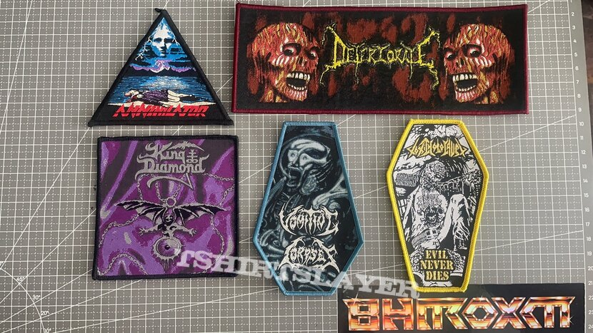 patches for Shatafaker666