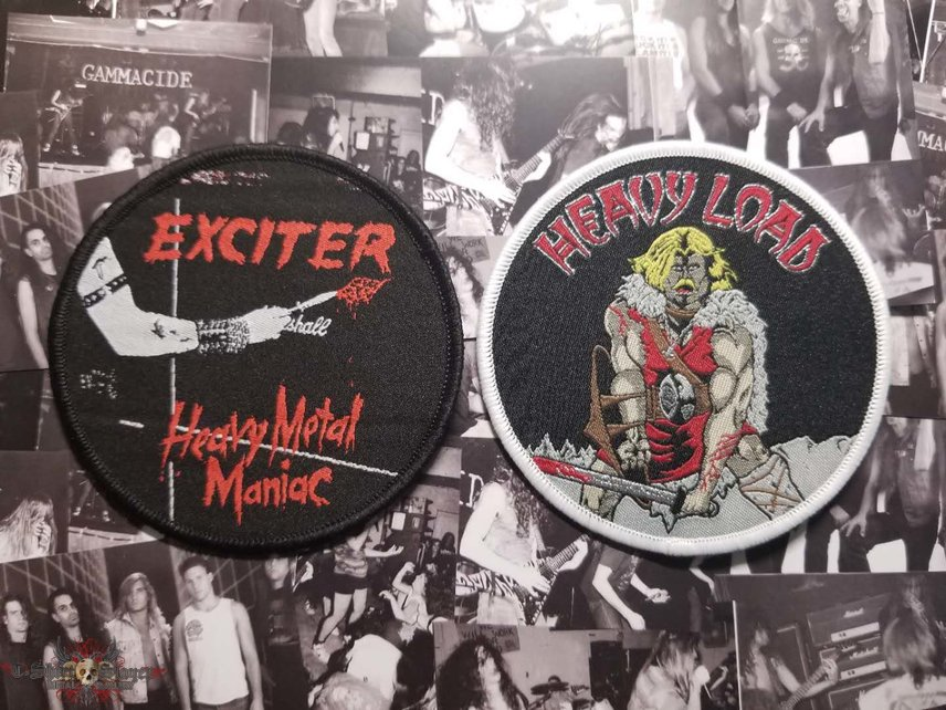 patches for Katafalk