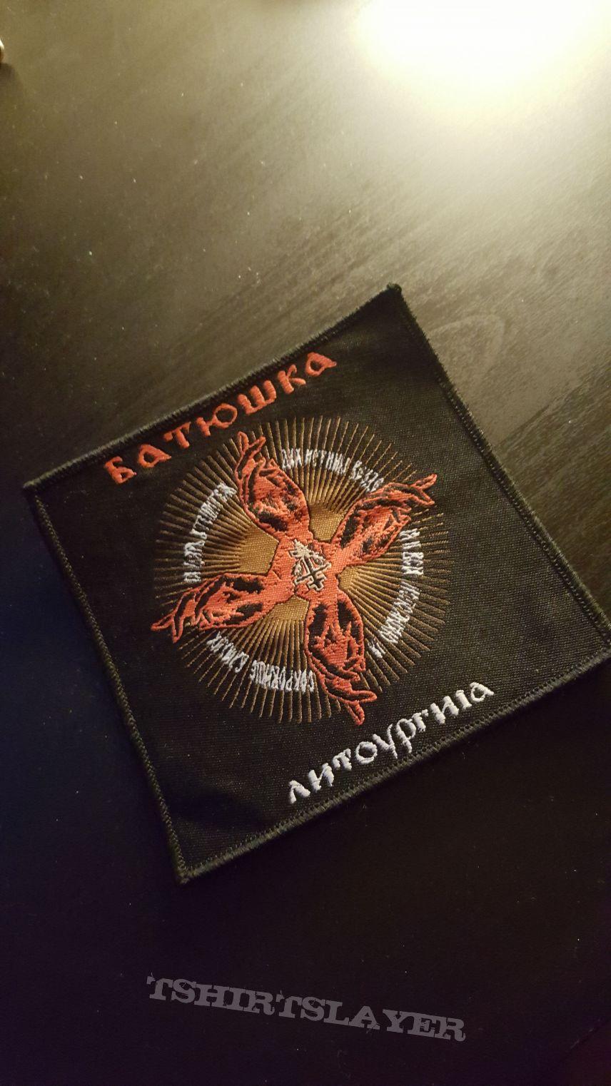 batushka patch