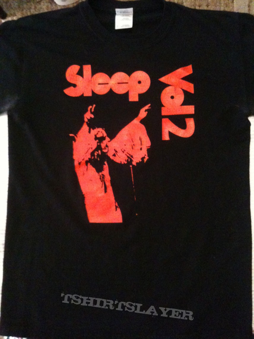 Sleep Vol 2 T Shirt Tshirtslayer Tshirt And