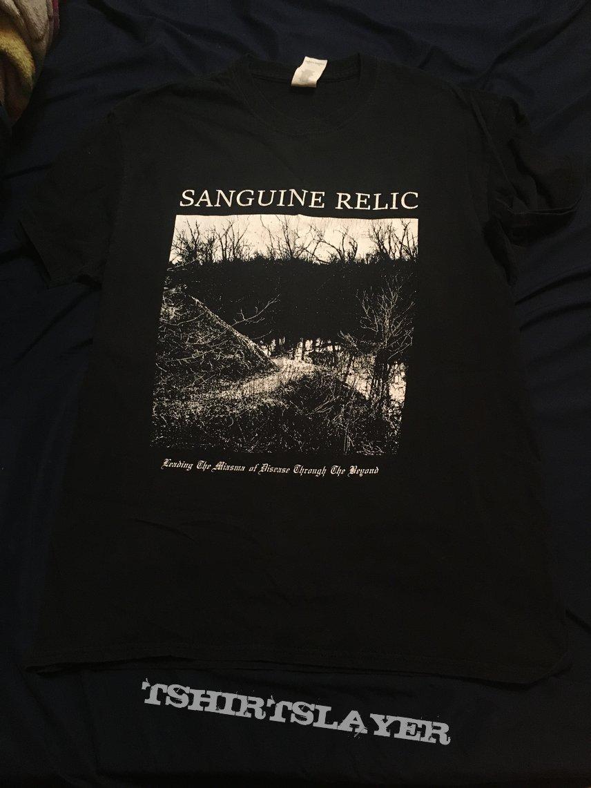 Sanguine Relic Shirt