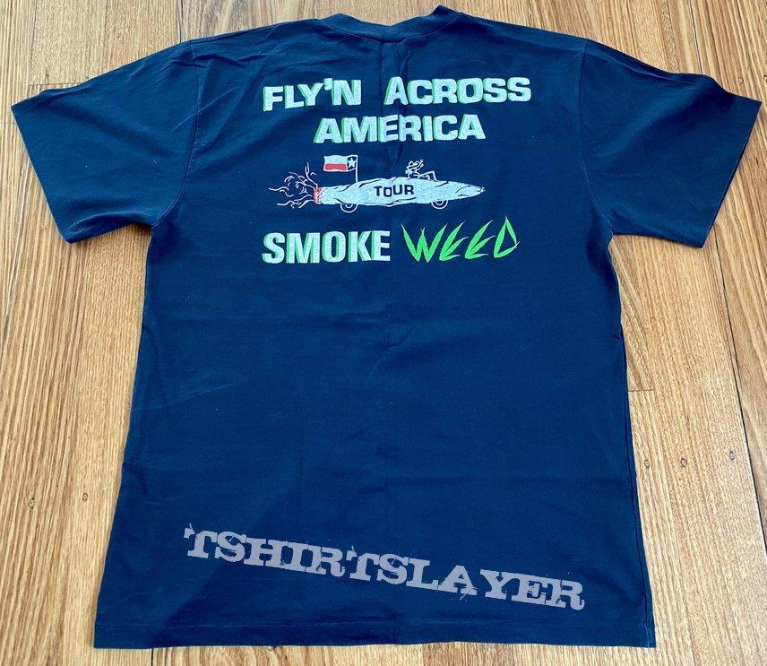 Pantera Fly'n Across America