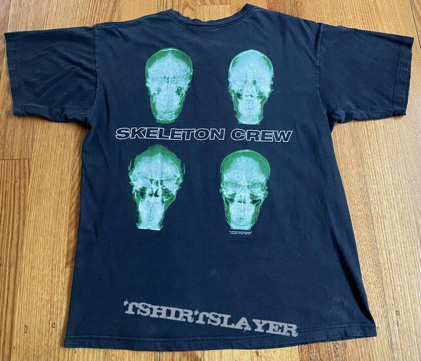 """Type O Negative """"Skeleton crew"""""""