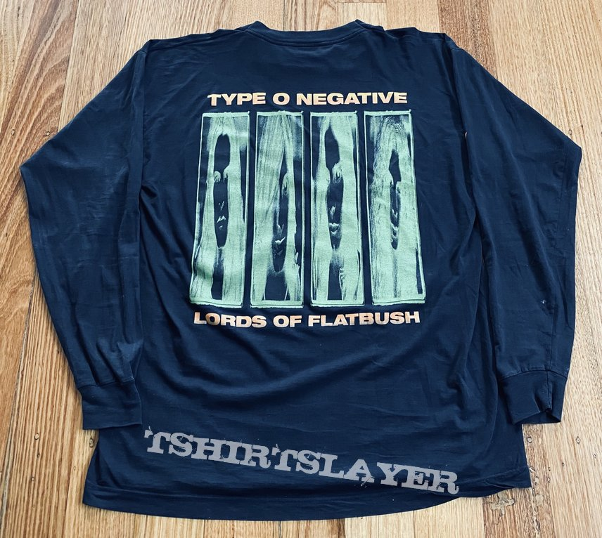 Type O Negative Longsleeve