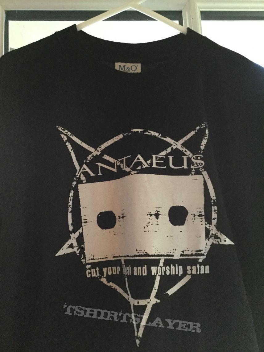 Antaeus shirt (very very rare, CYFAWS era)
