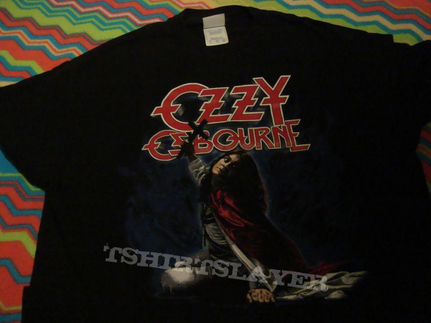 Ozzy Osbourne - Blizzard off Ozz