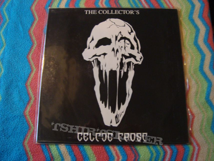 Celtic Frost - The Collecter's