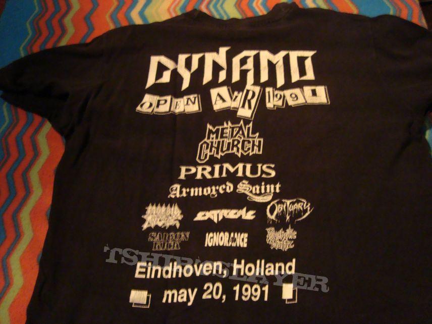 Dynamo Open Air 1991