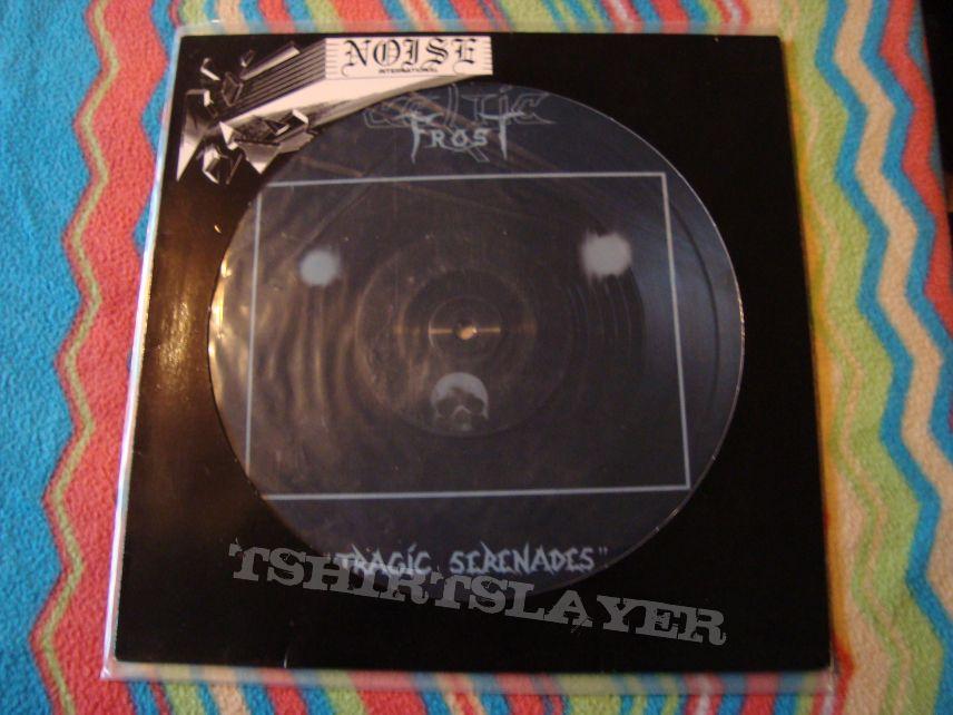 """Celtic Frost - """"Tragic Serenades"""""""