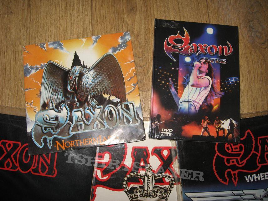 Saxon collection