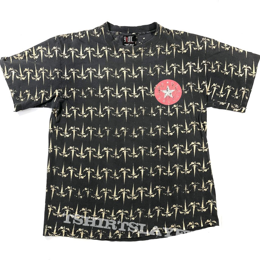 1990 Queensryche - Empire shirt