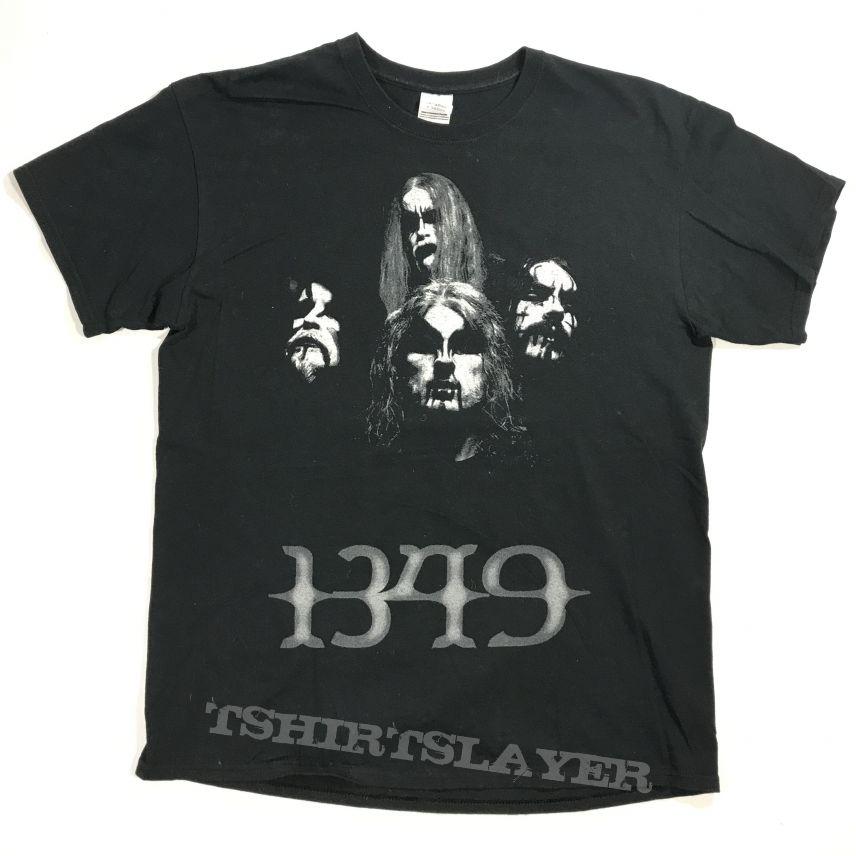 1349 - Massive Cauldron of Chaos limited shirt