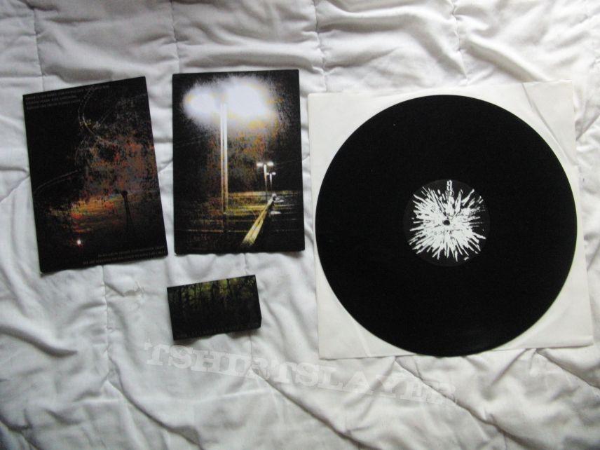 Altar of Plagues - Sol LP