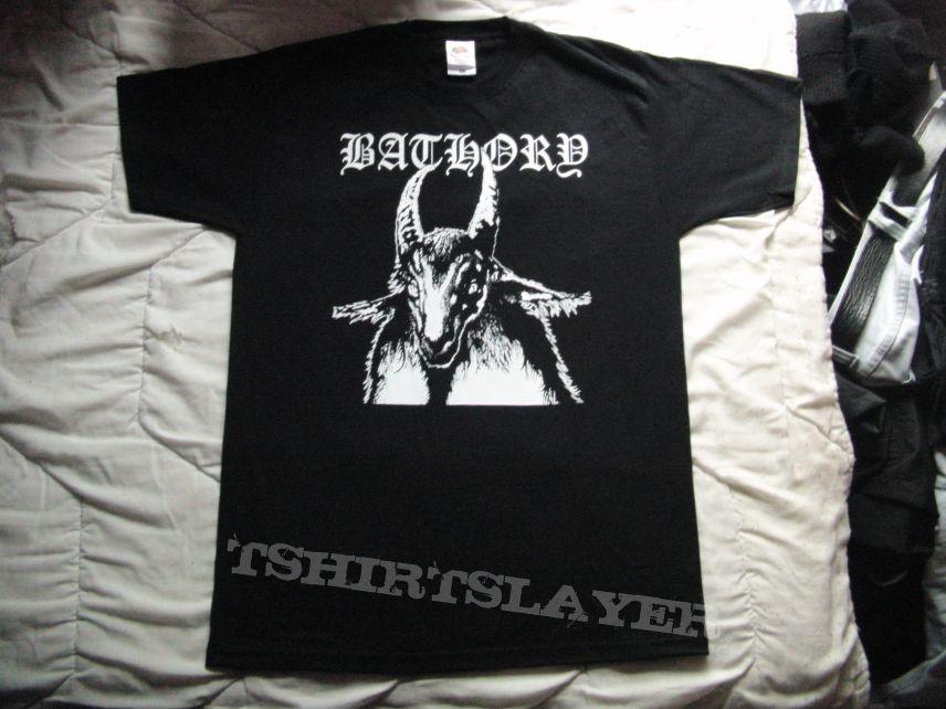 Bathory - Bathory tshirt