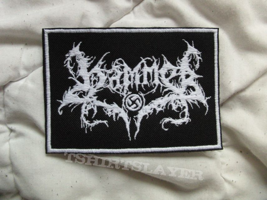 Hammer (FIN) patch