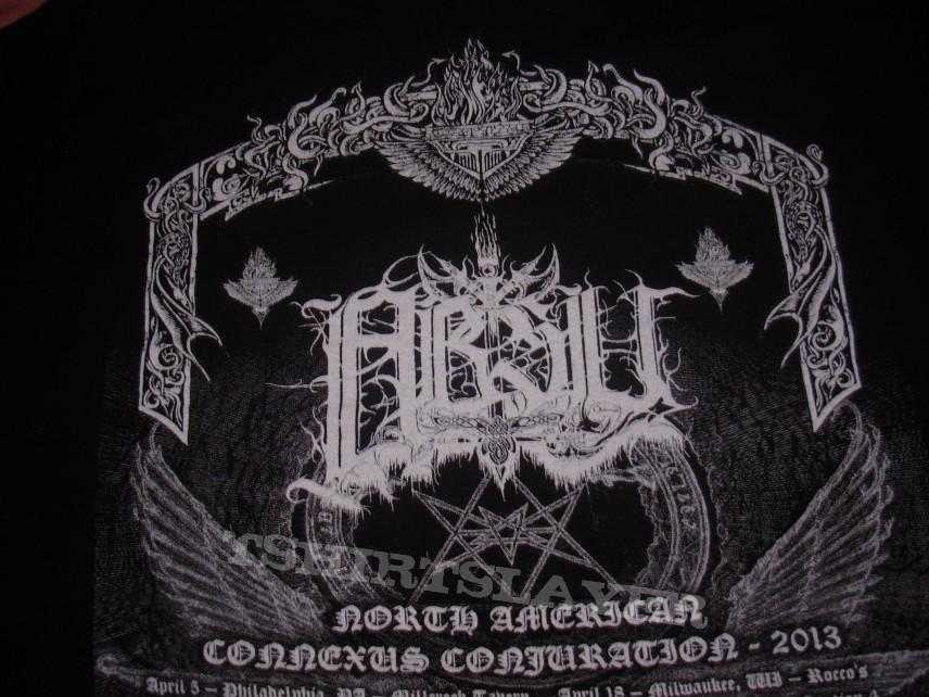 ABSU! : North American Connexus Conjuration